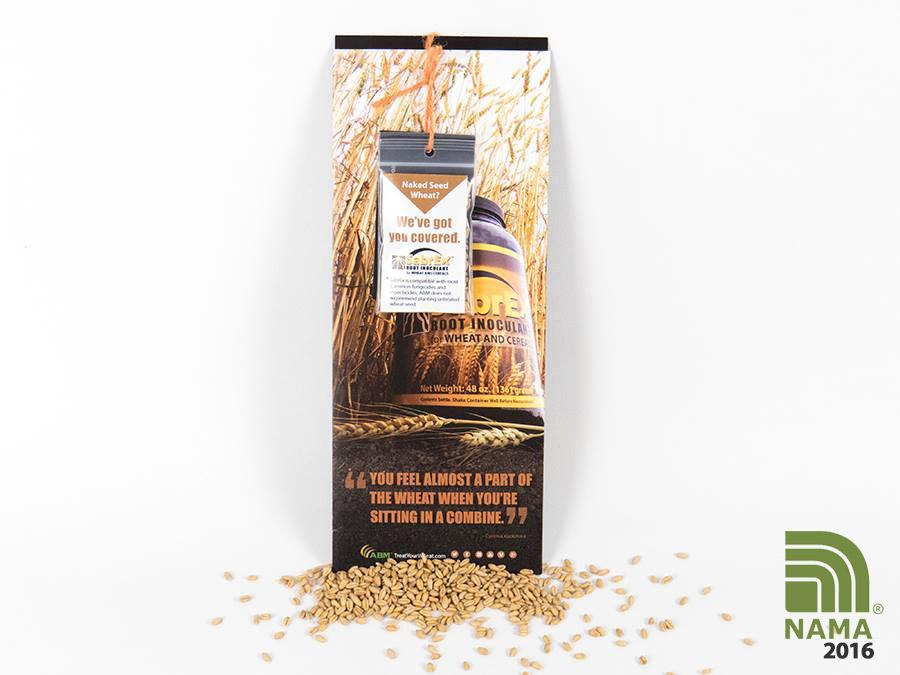 SabrEx for Wheat/Cereals Mailer