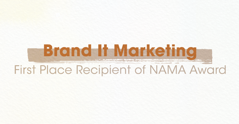 First Place Recognition from National Agri-Marketing Association
